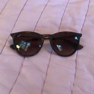 Rayban Keyhole Sunglasses